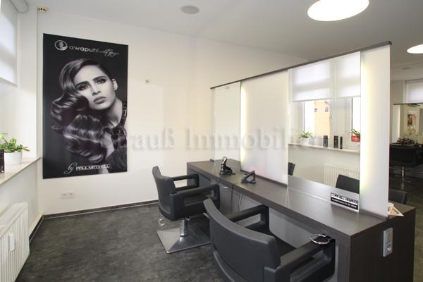Friseur-/ Kosmetiksalon - ID 20 Image