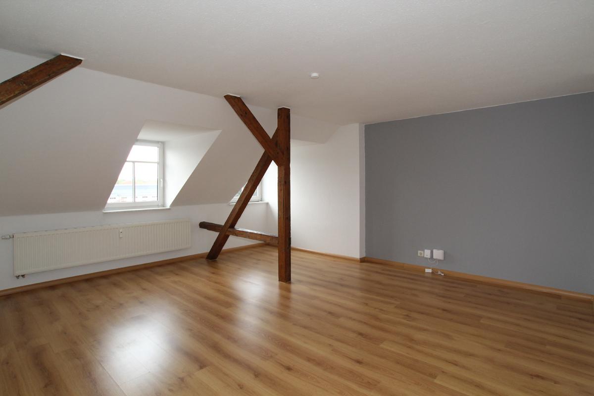Coole DG-Wohnung... große Wohnküche... Balkon - ID 67 Image