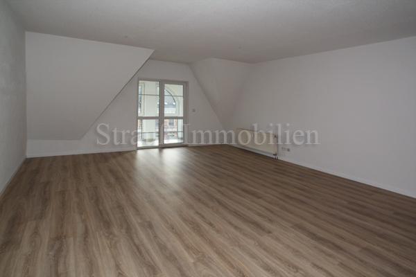 Großzügige 2-Zi.-Wohnung...mit offener Küche und Aufzug - ID 48 Image