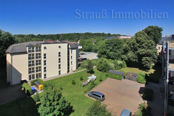 Zentrumsnahe Single-Wohnung mit Balkon und Fahrstuhl - ID 47 Image