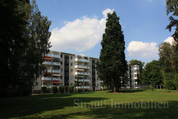 Schöne Lage am Stadtpark...großer Balkon - ID 101 Image