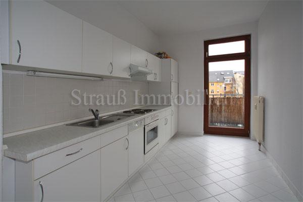 Großer Balkon...Einbauküche...ruhige Lage - ID 39 Image