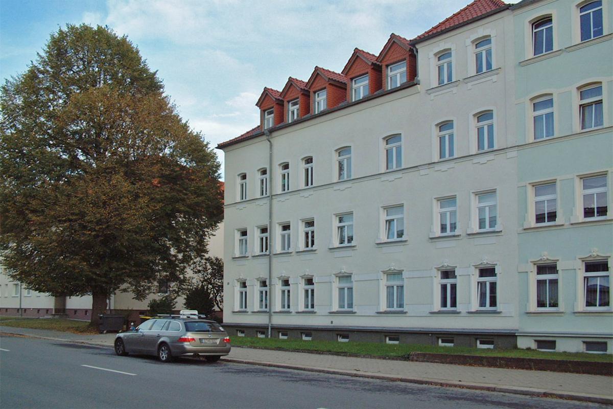 Mehrfamilienhaus mit schönem Garten... 100 % vermietet - ID 69 Image