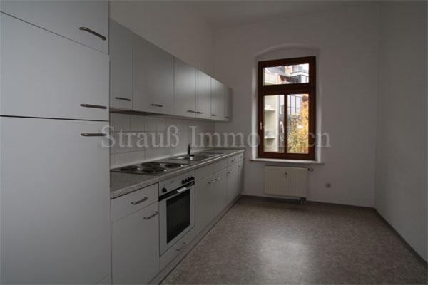 3 Zi-WE mit Einbauküche... WG-geeignet ...Tageslichtbad - ID 56 Image