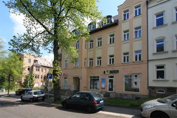 3-Raum-Wohnung...Bad mit Fenster...ruhige Sonnenberglage - ID 107 Image