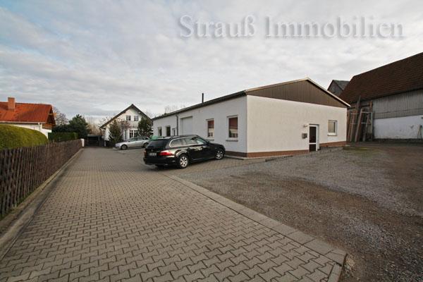 Chemnitz-Röhrsdorf - Montagehalle - ID 30 Image