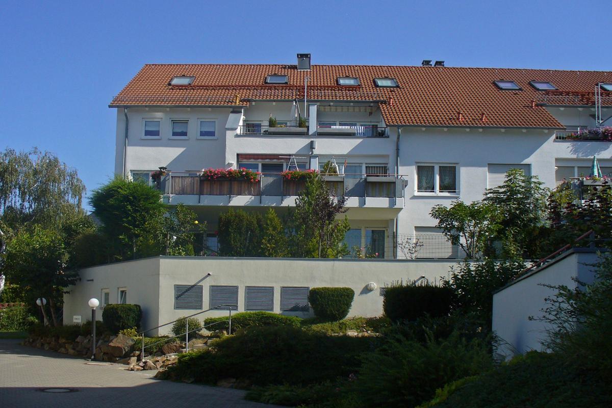Tolle Galeriewohnung mit großem Balkon- ID 60 Image