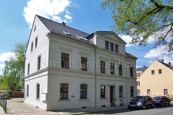 2,5-Zimmer-WE mit Parkett, Stellplatz im Hof - ID 96 Image