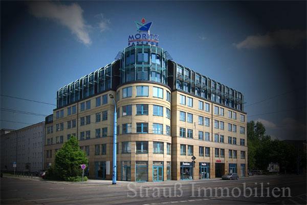 Klasse Büroeinheit in der Moritzpassage im Stadtzentrum - ID 78 Image