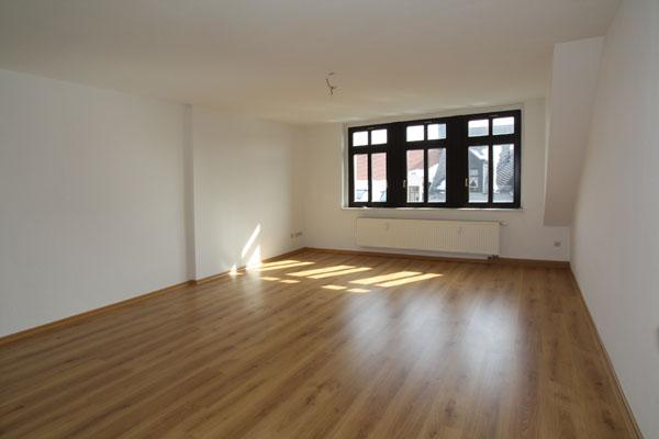 Schöne DG-Wohnung mit Tageslichtbad - ID 181 Image