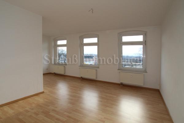 2 Zimmer mit großem Balkon...Bad mit Fenster! - ID 108 Image
