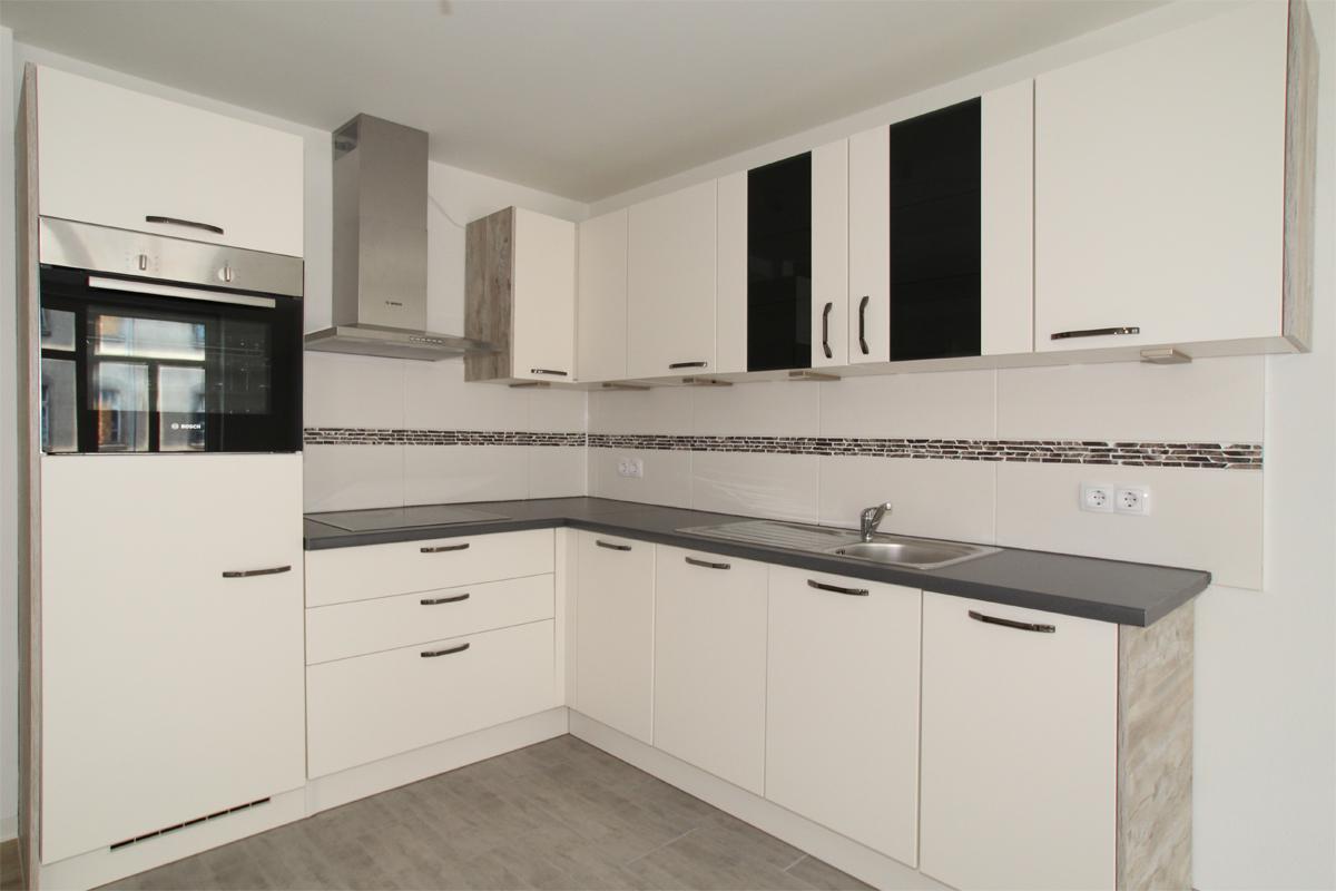 Tolle Wohnung mit neuer EBK, Aufzug und Stellplatz! - ID 130 Image