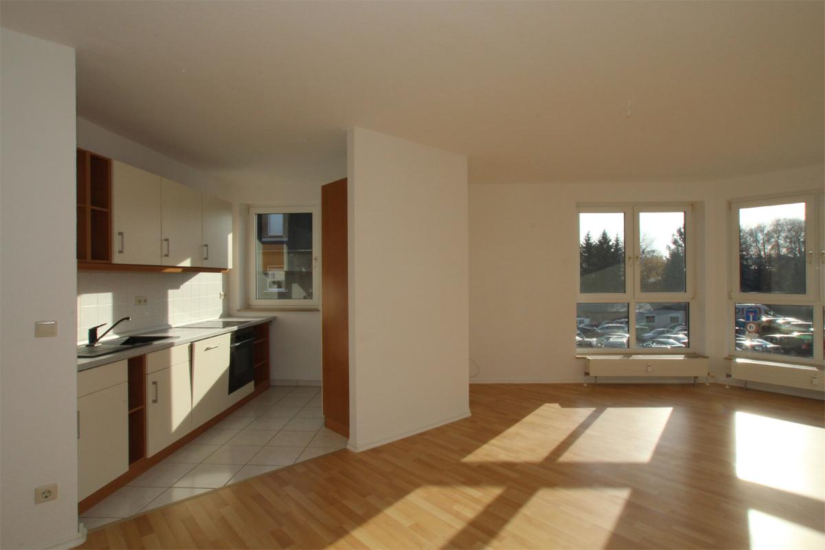 Schöne Singlewohnung mit Einbauküche - ID 149 Image
