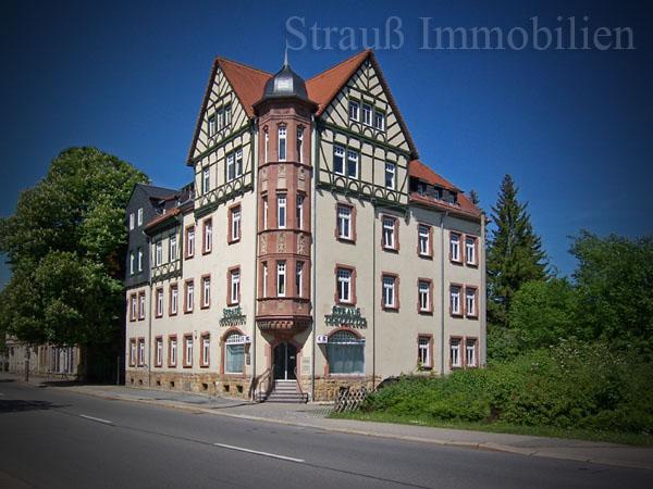 Gemütliche Single-Wohnung... neues Laminat - ID 146 Image