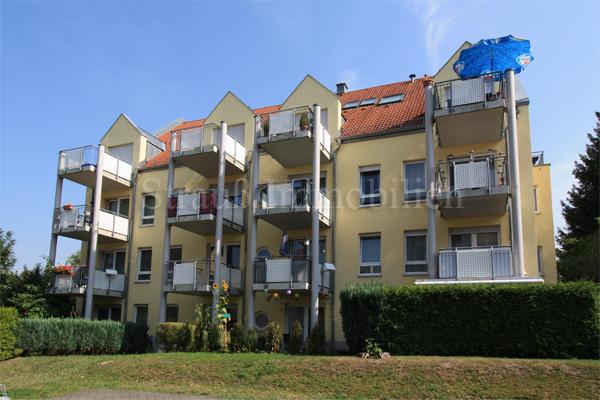 Gemütliche Singlewohnung mit Balkon und TG-Stellplatz - ID 171 Image