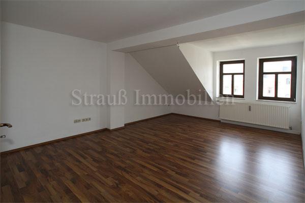 Klasse DG-Wohnung mit Balkon und Tageslichtbad - ID 164 Image