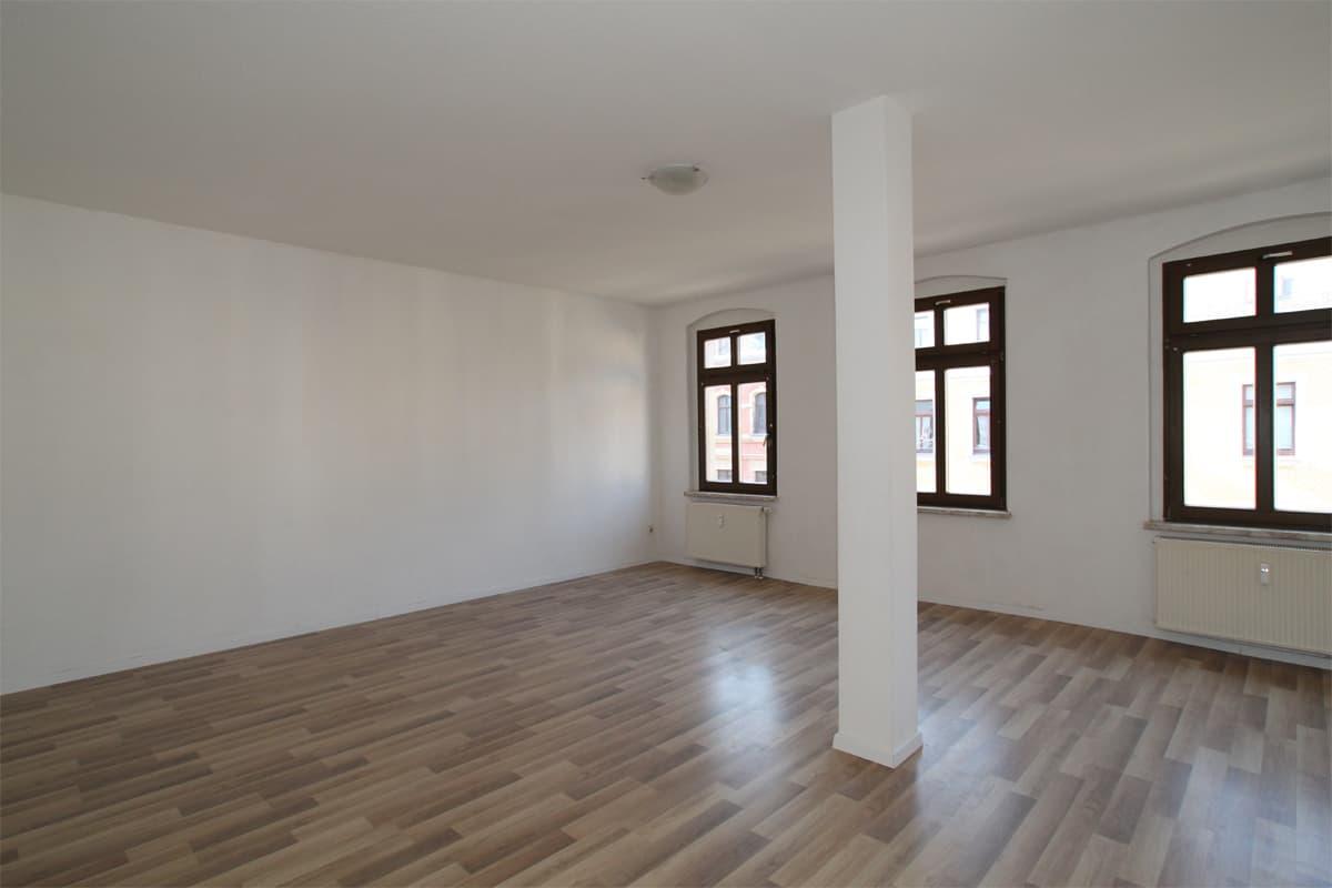 Neues Laminat...großes Wohnzimmer - ID 68 Image