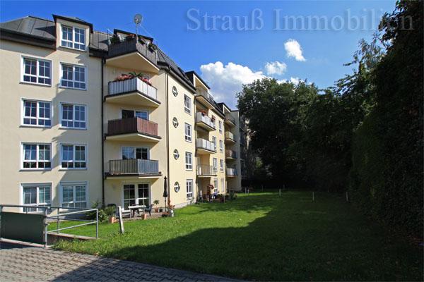 Ruhige Singlewohnung --- Balkon und Aufzug vorhanden - ID 223 Image
