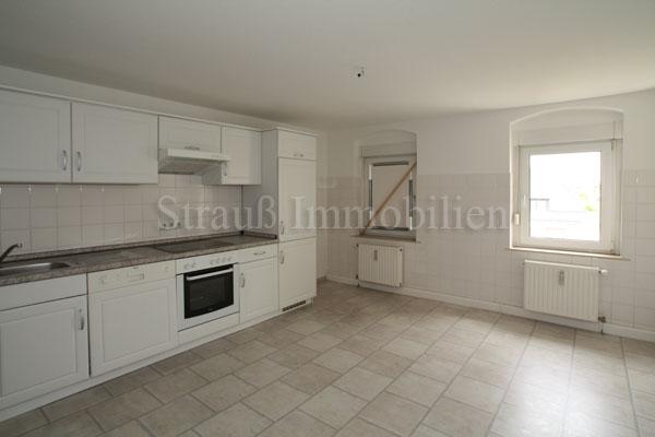 Gemütliche DG-Wohnung mit EBK... Stellplatz - ID 182 Image