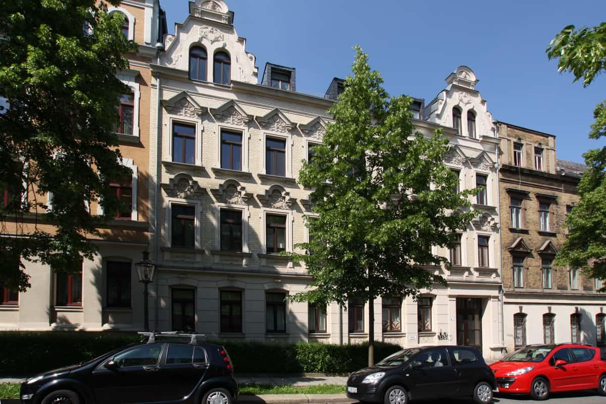Klasse Wohnung mit Balkon... - ID 184 Image