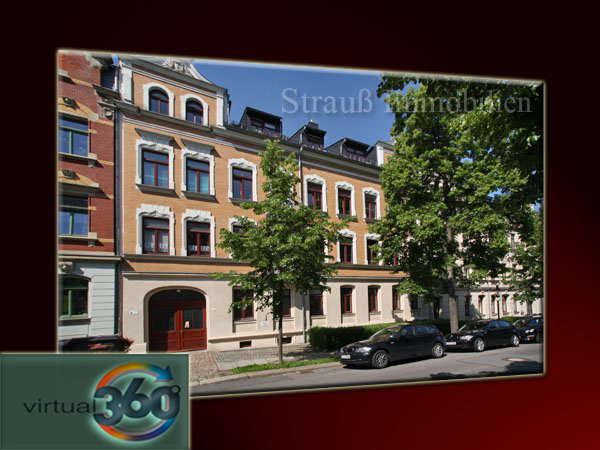 Klasse Haus ... Single-Wohnung mit neuem Laminat... - ID 151 Image