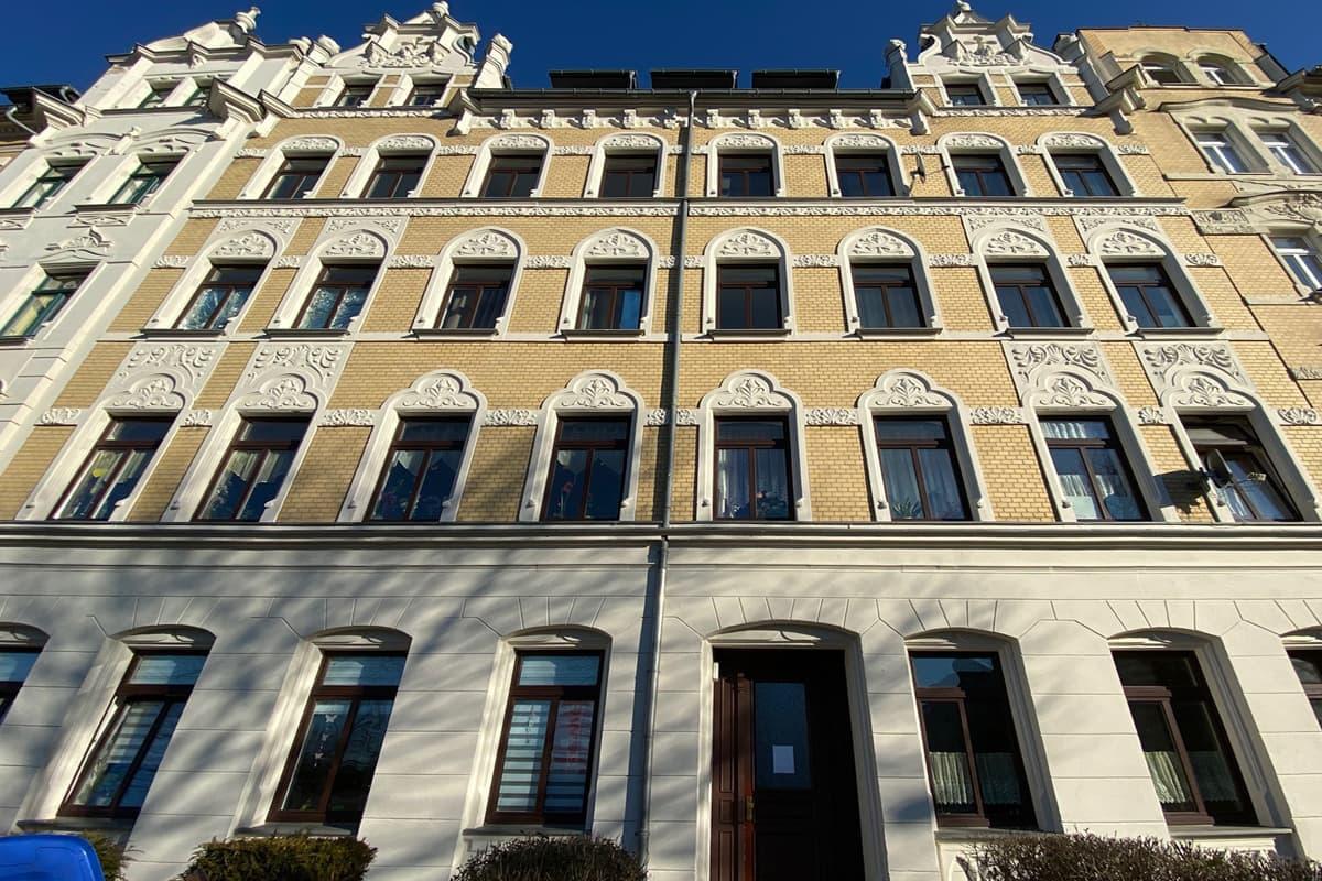 Frisch renovierte Singlewohnung mit Vinylbelag und Balkon... - ID 212 Image